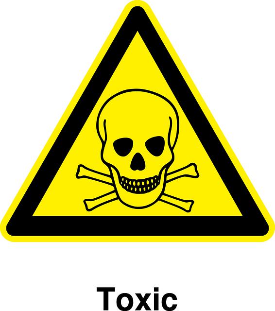 Toxics & Chemicals